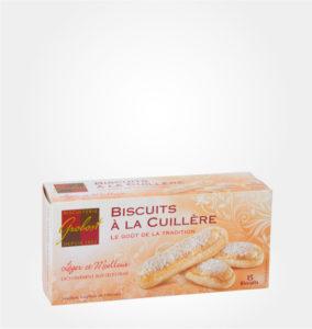 biscuits à la cuillère Biscuiterie Grobost
