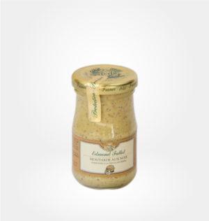 Moutarde aux noix Edmond Fallot