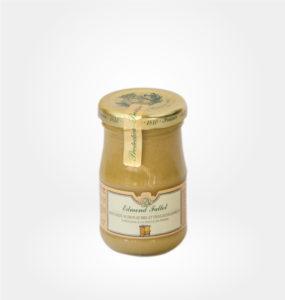 Moutarde au miel et vinaigre balsamique Edmond Fallot