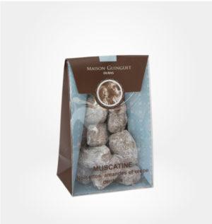 Muscatines chocolats Maison Miot