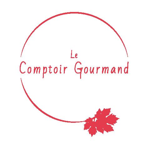 Logo Le Comptoir Gourmand